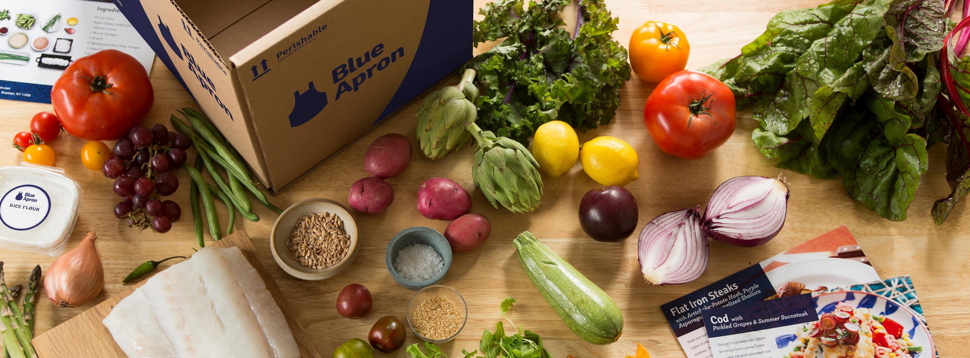 Blue apron job reviews - Blue Apron
